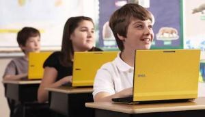 051109 Dinamarca permet utilitzar Internet en els examens