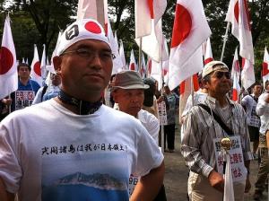 El Japó perd l'hegemonia de la regió ofegat pel deute i en un moment de tensions